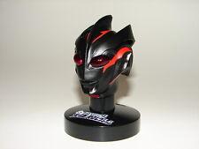 Dark Zagi Light Up Head (Mask) Figure - Ultraman Hikari Set 4! Godzilla