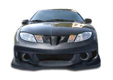 03-05 Pontiac Sunfire Blits Duraflex Front Body Kit Bumper!!! 103297