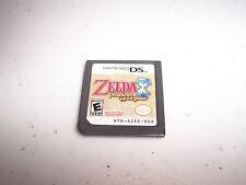 The Legend of Zelda Phantom Hourglass (Nintendo DS) Lite DSi XL 3DS 2DS Game