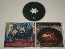 Collective Soul/disciplined Breakdown (Atlantic 7567-82984-2) CD Album