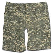 US Bermuda ACU R/S co at-digital, Bermuda, Army, Outdoor        -NEU-