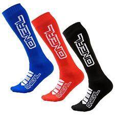 O'Neal Pro MX Corp Knie Socken Strümpfe Motocross Enduro Offroad Downhill DH