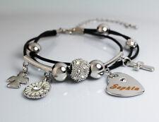 SOPHIA | SOPHIE | STACEY | STEPHANIE Name Bracelet