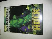 Marvel The Hulk: Marvel Encyclopedia Vol.3 HC TPB NEW