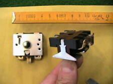 Elektro Schalter Hohe Last (16A) 2x   9958