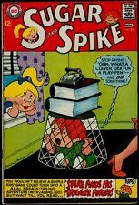 Dc Comics Sugar And Spike #73 Vg/Fn 5.0