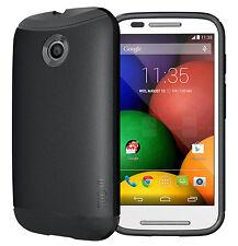 TUDIA LITE TPU Soft Gel Case for Motorola Moto E (1st Generation)