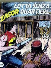 Zagor Zenith n°365