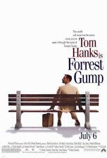 66208 Forrest Gump Movie Tom Hanks, Gary Sinise Wall Print Poster CA