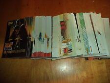 Star Wars Galaxy Series 1 Base Cards 62 63 64 65 66 67 68 69 70 71 72 73 74 75