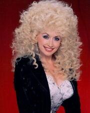 Dolly Parton Music Photo [S280230] Size Choice