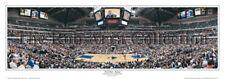 2002 Dallas Mavericks American Airlines Arena Foul Shot Panoramic Poster 3007