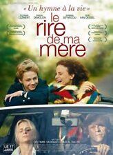 LE RIRE DE MA MERE Affiche Cinéma Originale Movie Poster Colombe Savignac