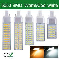 G24 LED Ampoule Light Bulbs 5050 SMD Spot Light Down Corn Lamp 5W 7W 9W 11W 13W