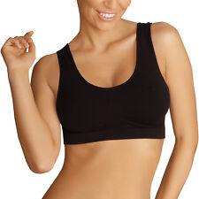 Damen Sport Top BH Fitness Jogging Volleyball  - Feuchtigkeitsableitend