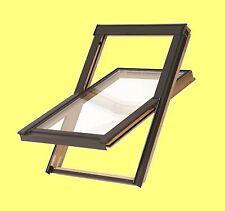 SKYfenster - Dachfenster 55x72 66x112 78x112 78x134  VKR Konzern Velux  + ROLLO