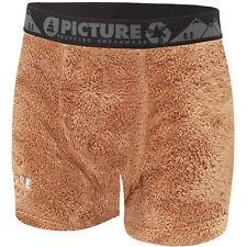 Picture Biancheria Intima Pantaloni Herren-Boxershort Boxer-Pantaloncini Peluche