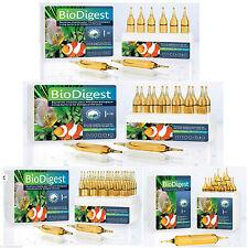Prodibio-BioDigest Acuario Completo Kit De Cuidado (autorizado Reino Unido Vendedor)