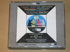 2 CD CATALOGUE EMEN / 40EME ANNIVERSAIRE / TRES RARE / TRES BON ETAT