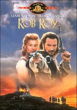 Dvd **ROB ROY** con Liam Neeson Jessica Lange nuovo sigillato 1991