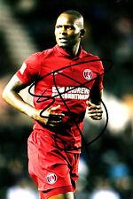 Charlton Athletic F.C Leon Cort Hand Signed 12/13 Photo 6x4 3.