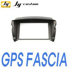 "7"" GPS Front Fascia Integrated 3p For 10 11 Koleos QM5"