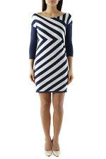 Cristina Gavioli VI-CGR2585A vestido para mujer - color azul ES