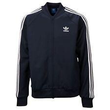 Adidas Originals Superstar Track Jacket Legend Ink Men's Medium Large XL 2XL