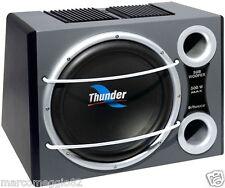 Phonocar 2/940 Sub-woofers amplified Power Watt Peak 500