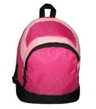 Small Backpack Pre K School Bag Kindergarten Kids Preschool Daypack Hot Pink Nav