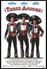 65653 Three Amigos Movie teve hevy Chase Wall Print Poster CA