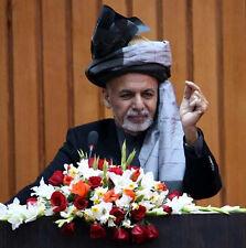 Afghan Turban Lungi Silk Pagri Pakistan India Iran Afghanistan King Sultan Imama