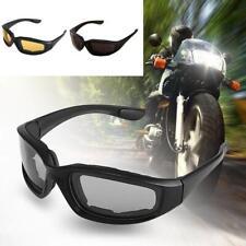 Motorcycle Glasses Windproof Dustproof Eye Glasses Goggles Outdoor Glasses QB