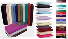100% Polyester FLAT SHEET PERCALE NON IRON SHEETS