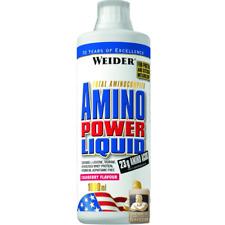 (29,95 €/L) Weider Amino Power Liquid 1000ml  div. Geschmacksrichtungen NEU