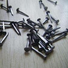 Black Multipurpose Shoe Tacks/Nails for Lasting Repairs Cobbler nails 12 15 20mm