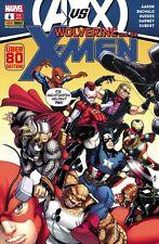 Wolverine & los X-Men #6 (alemán) Avengers vs. x-men AVX + sin gastos de envío +