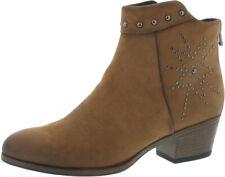Marco Tozzi Damen Chelsea Boots grau Größe 36 Echtes Leder Feel Me 25440