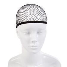 Filet net wig cap pour perruques, tisser, coudre ins & extensions.