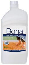 Bona Kemi Usa WP510059001 Hardwood Floor Polish - High Gloss 36 oz.