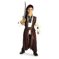 Caribbean Pirate Child Costume Rubies 881097