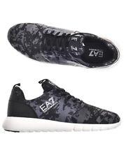 Scarpe Sneaker Emporio Armani Ea7 Shoes % TRAINING Uomo Nero X8X010XK010-A002