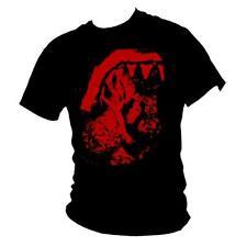 Hai biss - Gerätetauchen Okay Symbol - Humor Herren Tauchen T-Shirt
