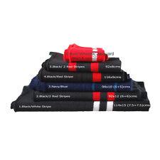 Neotrim Knit Rib Cuff Waistband Stripe Stretch Trim, Bomber Jackets Ribbing Welt