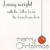 DANNY WRIGHT MERRY CHRISTMAS