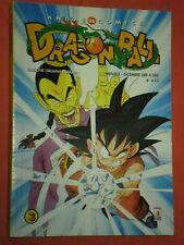 DRAGON BALL- N°3- ANIME COMICS N°26-MANGA STAR COMICS-ENTRA DISPONIBILI ALTRI