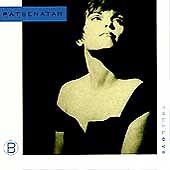 """PAT BENATAR - """"True Love"""" - hard rock CD - Neil Geraldo / Roomful of Blues"""