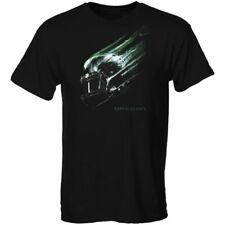 new youth sz M/L Nike oregon ducks helmet t-shirt football puddles black/green