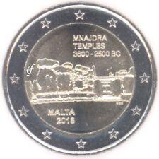 Malta todos 2 monedas conmemorativas de euro/monedas especiales-todos años de elegir nuevo