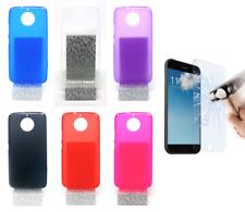 "funda carcasa gel flexigel tpu Motorola Moto G5S (4G) 5.2"" NUEVO"